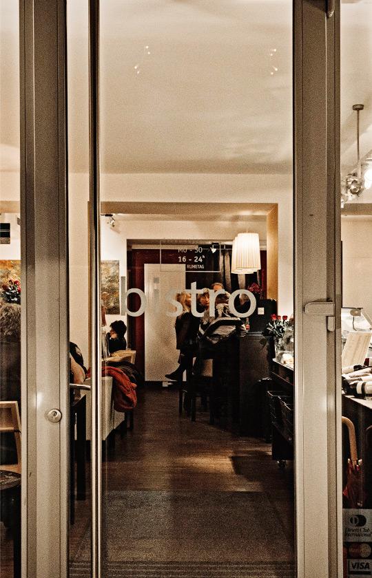 Wein.Raum – Bistro & Wein.Bar in Wien